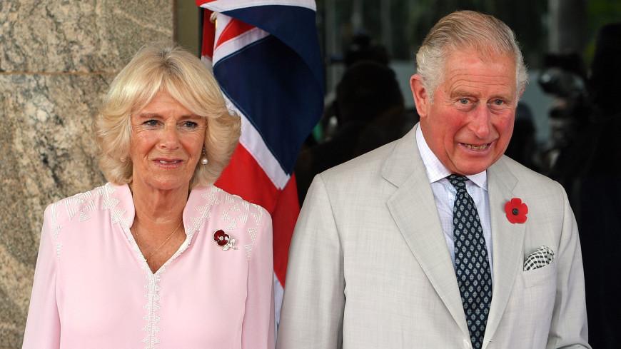Принц Чарльз с супругой прибыл с визитом на Кубу