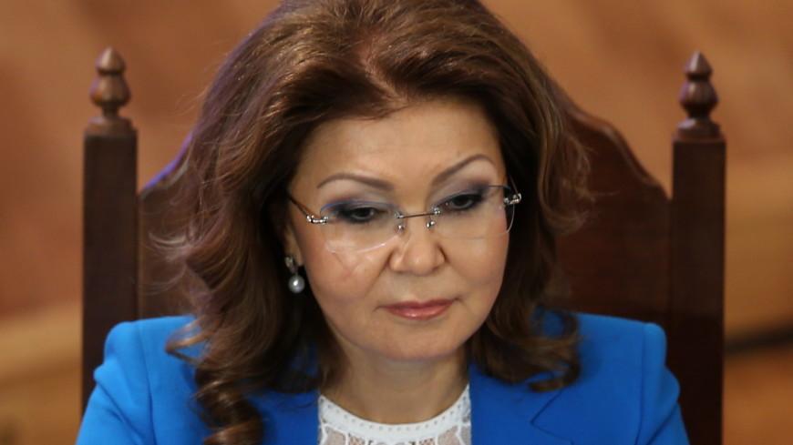 Новым спикером сената Казахстана избрана Дарига Назарбаева
