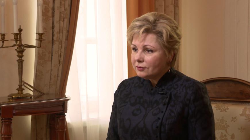 Елена Гагарина: Мне до сих пор присылают вещи, связанные с отцом. ЭКСКЛЮЗИВ