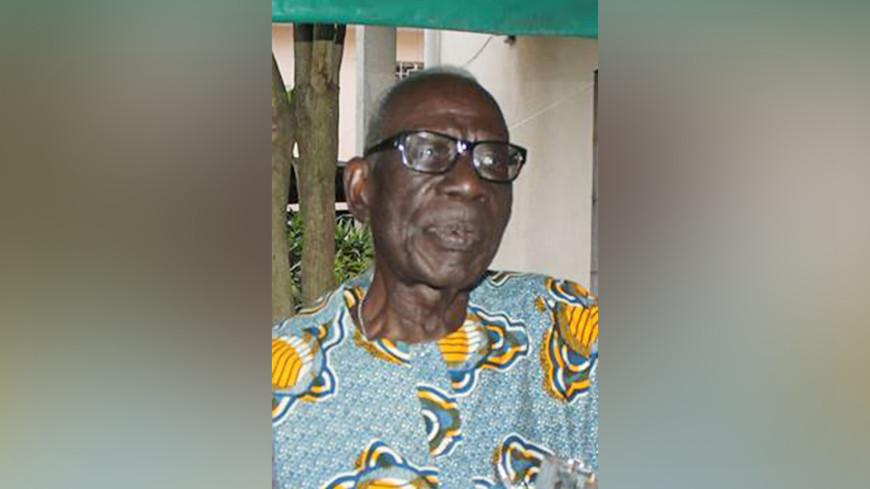 «Отец» африканской литературы Бернар Дадье умер в возрасте 103 лет