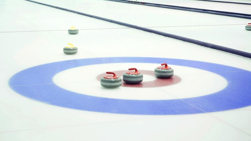 Российские керлингистки выиграли у сборной Южной Кореи на Универсиаде