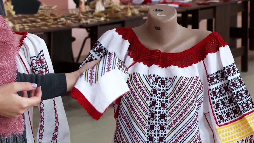 Красота в орнаменте: национальную молдавскую рубашку хотят включить в список ЮНЕСКО