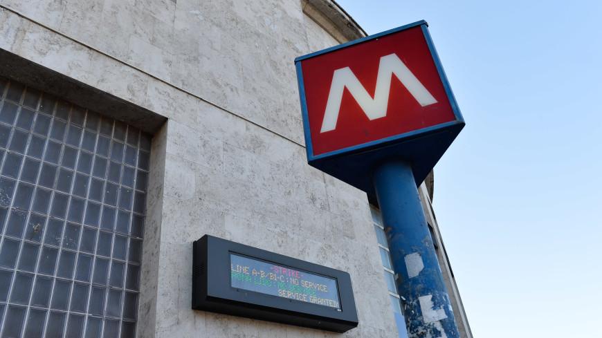 Станцию метро Repubblica в Риме полгода не открывают из-за отсутствия запчастей