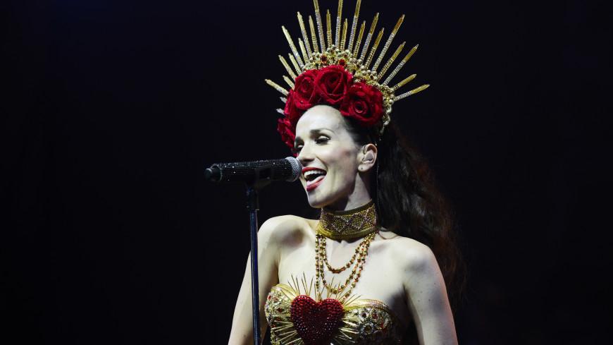 Орейро назвала себя «почти русской» и хочет открыть бутик в России