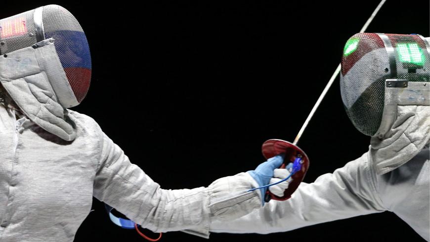 Россиянка Никитина стала второй на КМ по фехтованию в Бельгии