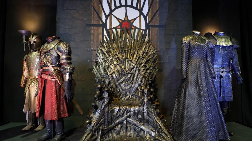 В ожидании битвы: как фанаты готовятся к финалу «Игры престолов»