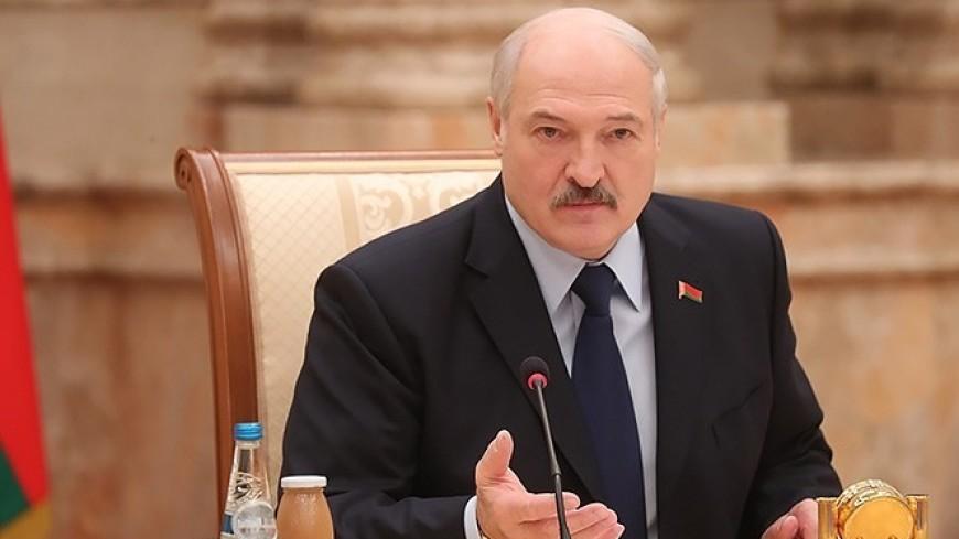 С учетом национальных интересов: Лукашенко выступил за сотрудничество с ЕС