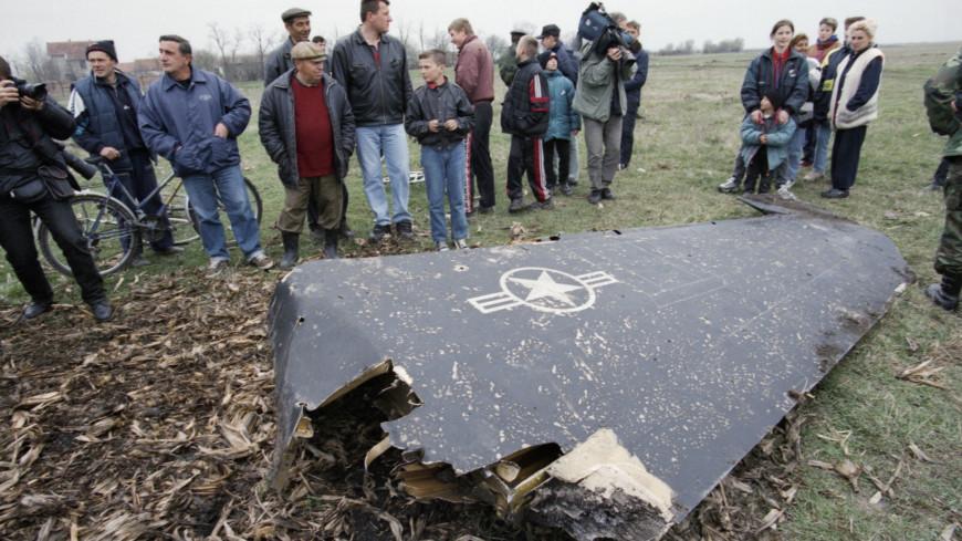 «Смотреть в будущее, в котором нет места для мести». 20 лет с начала операции НАТО