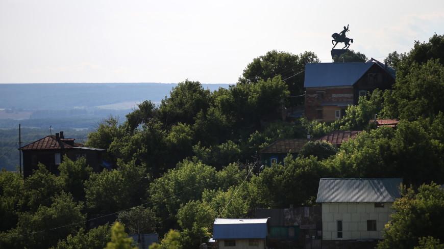 100-летие Башкирской АССР: праздник отметят с размахом