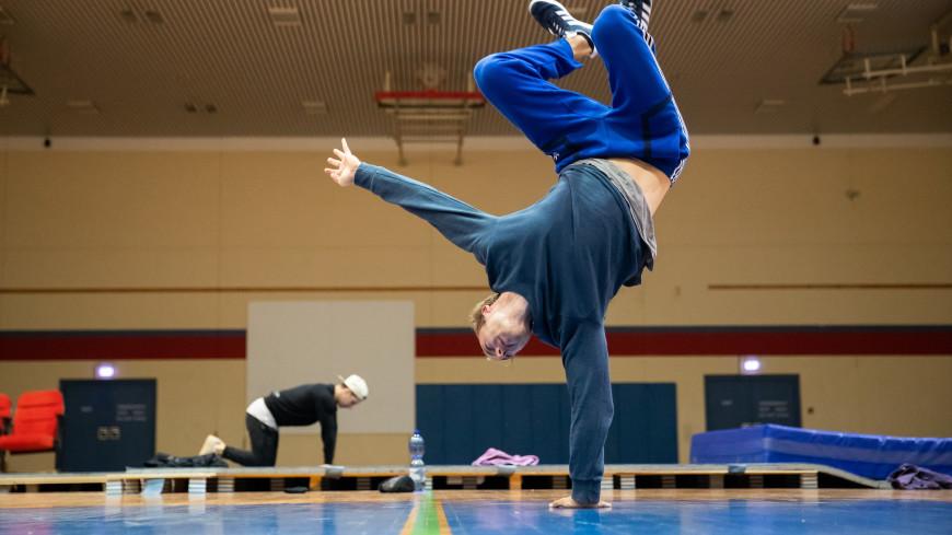 МОК одобрил предложение внести брейк-данс в программу Олимпиады