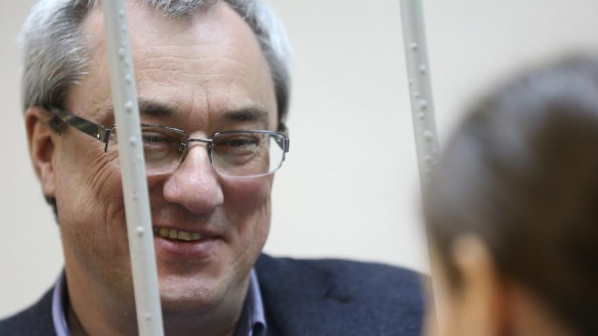 Дело экс-главы Коми: обвинение просит для Гайзера 21 год колонии