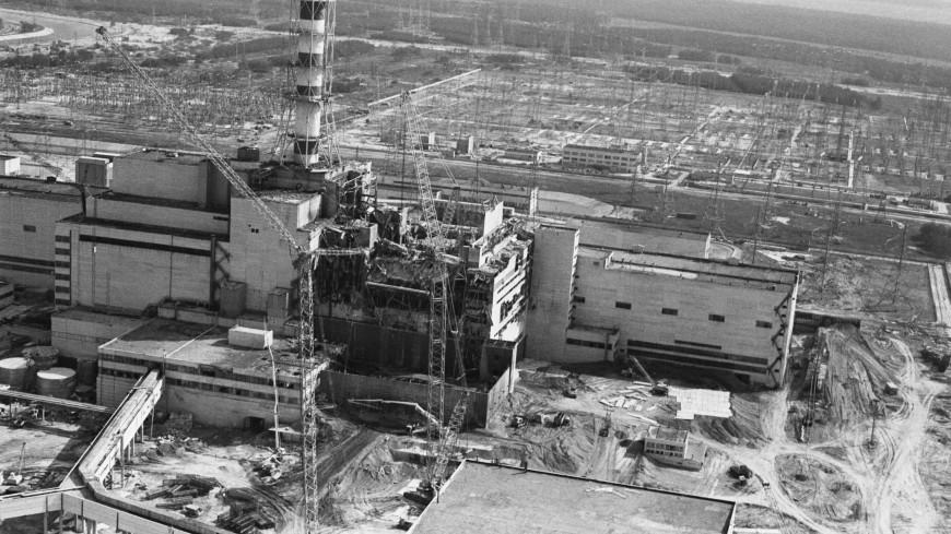 Минимум выдумок: Россия и США готовят фильмы о трагедии в Чернобыле