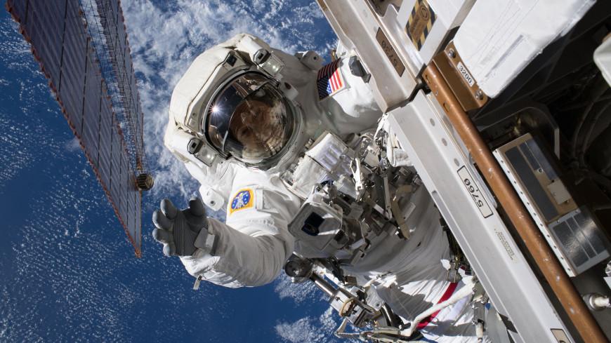 Второй американский сменщик «Союза» полетит к МКС 29 апреля