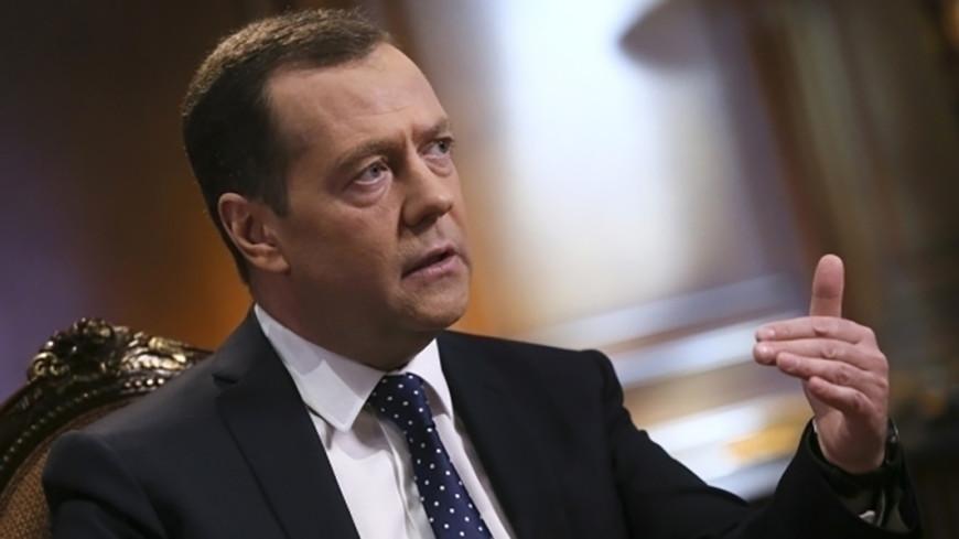 Медведев: Продление «Турецкого потока» через Болгарию зависит от ЕС