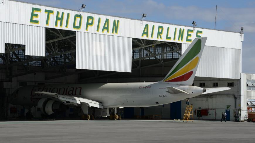 Опубликованы имена россиян, погибших при крушении Boeing 737 в Эфиопии