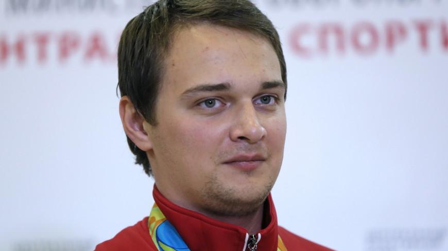 Россиянин Масленников стал чемпионом Европы в стрельбе