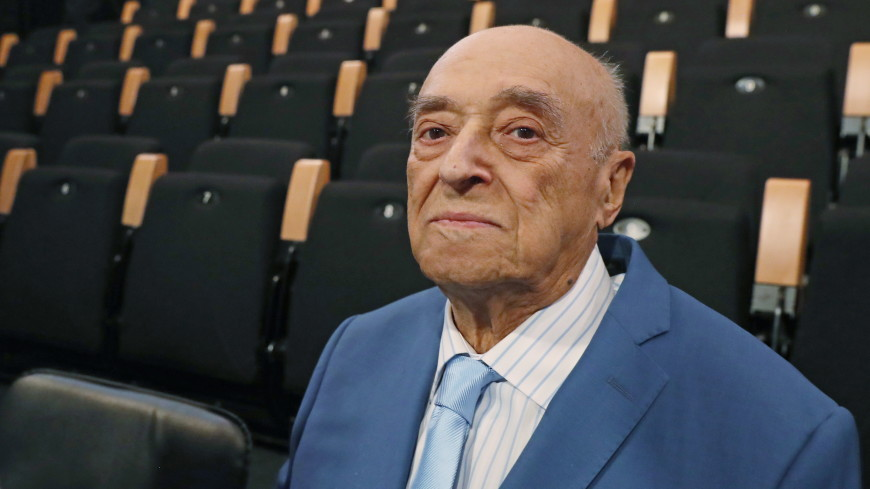 В Москве в честь Этуша откроют мемориальную доску