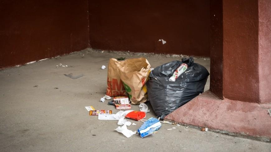 Генеральная уборка: коммунальщики и волонтеры очищают Кишинев от мусора