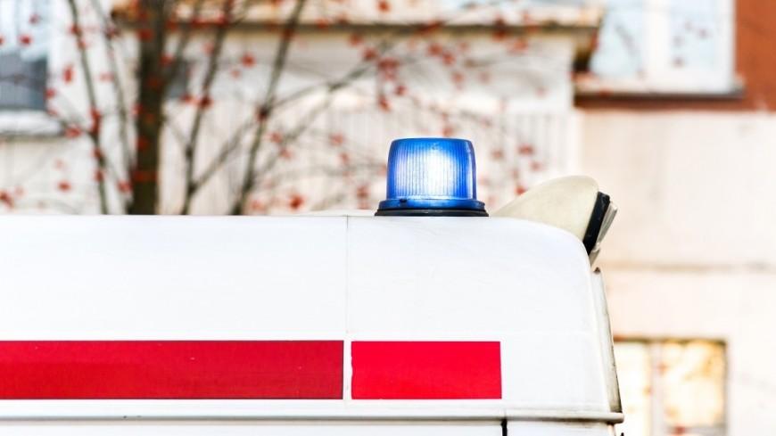 ДТП в Брянске: четыре человека погибли, семеро в больнице