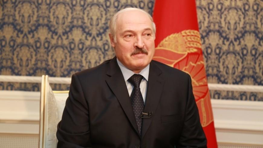 Лукашенко посетит Китай в апреле для участия в форуме «Один пояс, один путь»