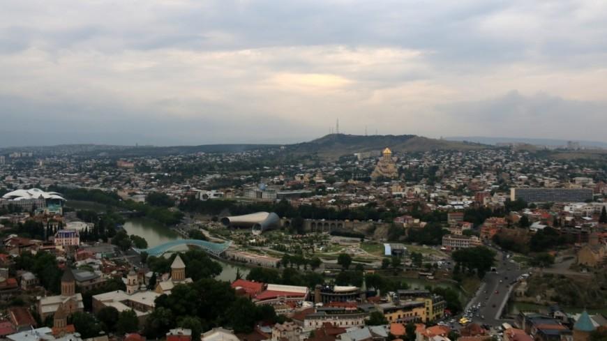 Грузинскую игру «лело бурти» признали памятником культурного наследия