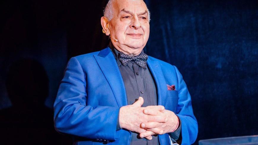 Народный артист Левон Оганезов: «Надо приносить деньги домой, но не с кладбища цветы воровать»