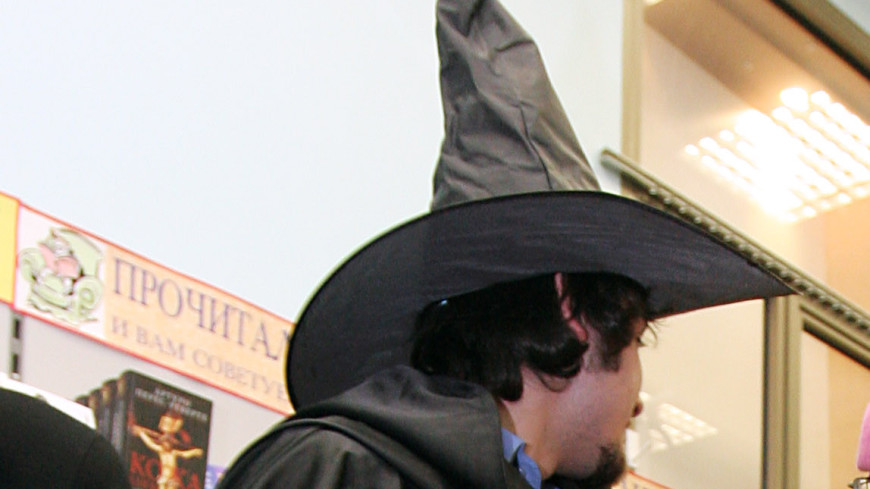 Ученые воссоздали читающую мысли шляпу из «Гарри Поттера»