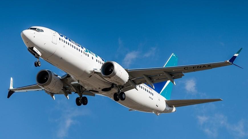 СМИ узнали содержание доклада о падении Boeing 737 Max в Африке