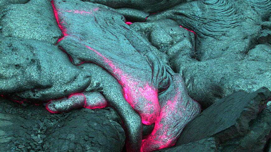 Океан магмы: что происходило на Земле 4,5 млрд лет назад
