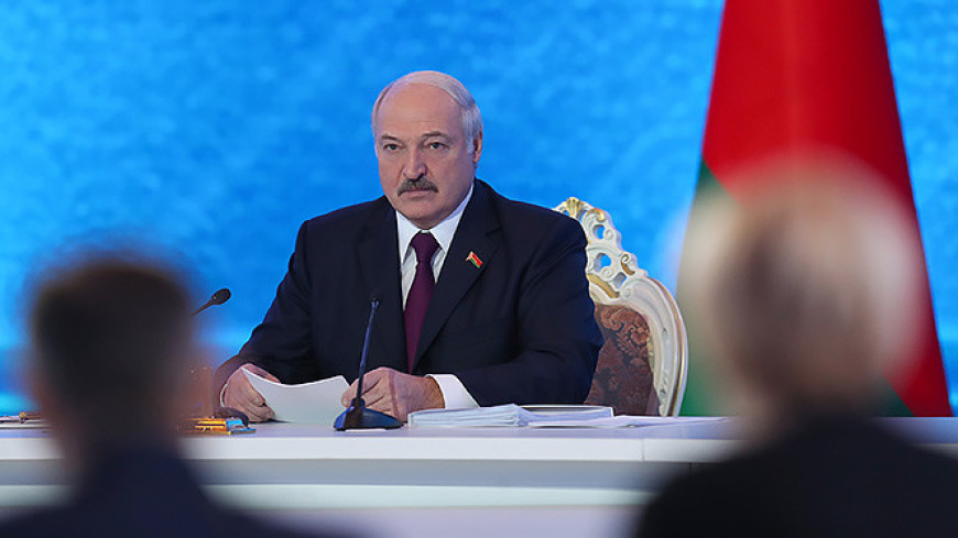 «Большой разговор» президента Беларуси как основа ежегодного послания
