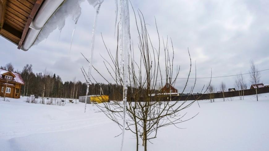 В России нашли дом, который можно купить за одну зарплату