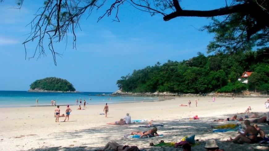 """Фото: Сергей Рабкин (МТРК «Мир») """"«Мир 24»"""":http://mir24.tv/, андаманское море, таиланд, пляж, сиамский залив, море"""