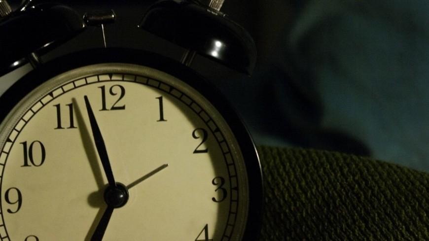 "Фото: Елена Андреева, ""«Мир24»"":http://mir24.tv/, будильник, сон, часы"