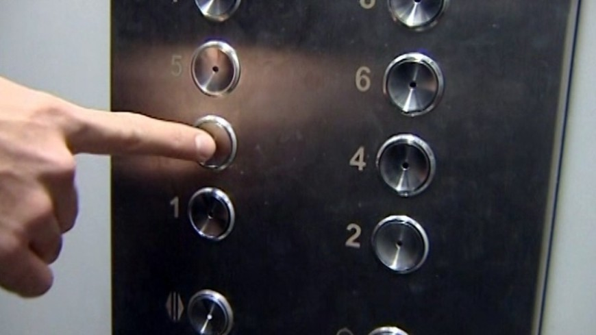 Фото: МТРК «Мир» (скриншот), лифт