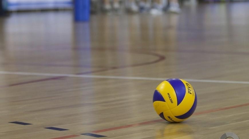 Турнир «Мяч над сеткой» в Минске открыл юных звезд волейбола