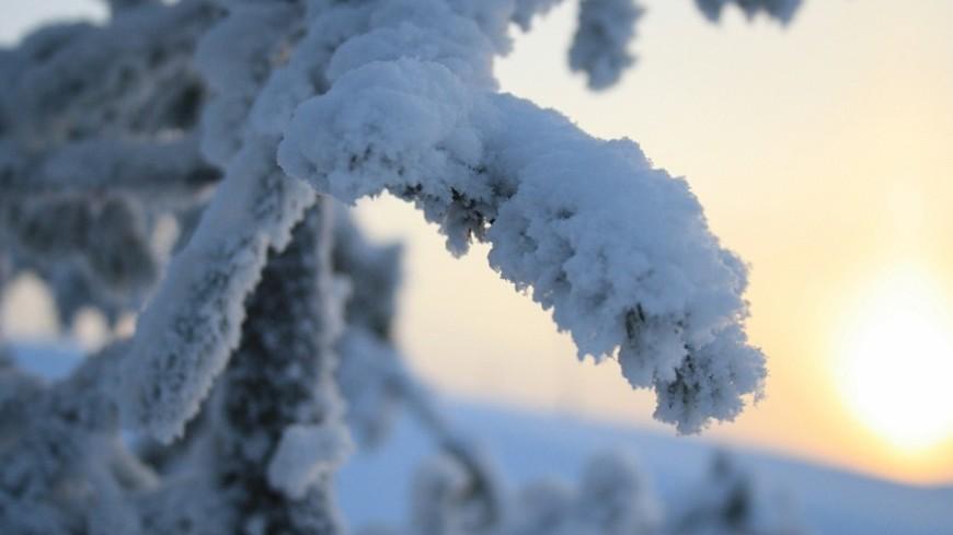 Урал под снегом: мартовские метели задержались в Екатеринбурге