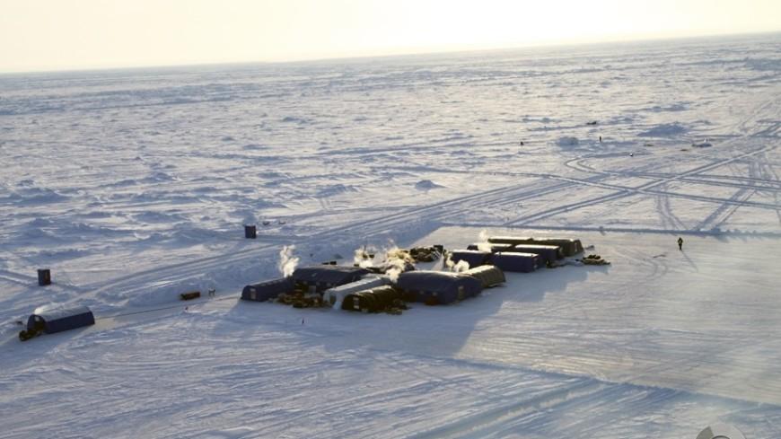 В российской Арктике пройдет крупнейшая в истории страны экспедиция