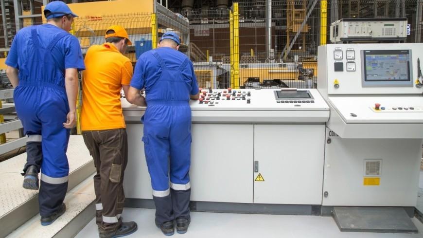 Ставка на промышленность: в Кыргызстане открываются новые предприятия
