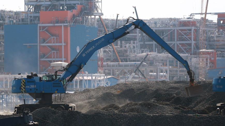 Путин: Месторождение на Ямале обеспечит энергобезопасность на годы вперед