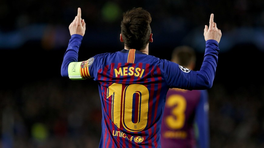 Месси пожалел об отсутствии Роналду в чемпионате Испании