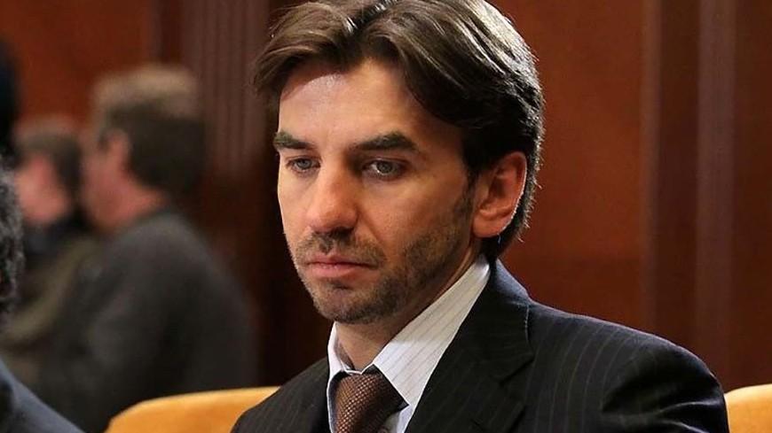 Экс-министру Абызову предъявили обвинение в мошенничестве