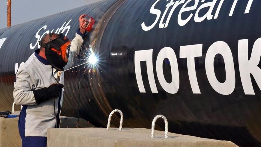 """Источник: """"Официальный сайт «Газпром»"""":http://www.gazprom.ru/ _(автор не указан)_, южный поток, газпром"""