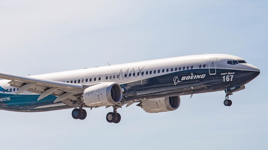 Найдена связь между крушениями Boeing в Эфиопии и Индонезии