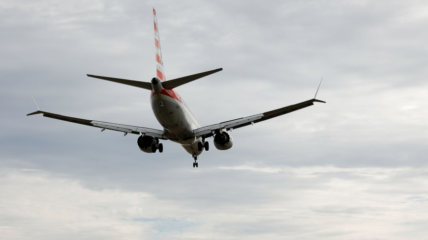 Boeing заподозрили в мошенничестве при сертификации 737 Max
