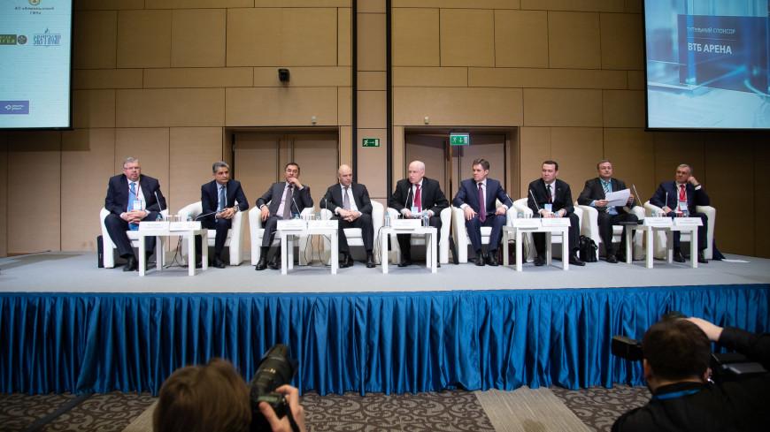 Глава Коллегии ЕЭК призвал СНГ подключиться к совместной работе по цифровизации экономики