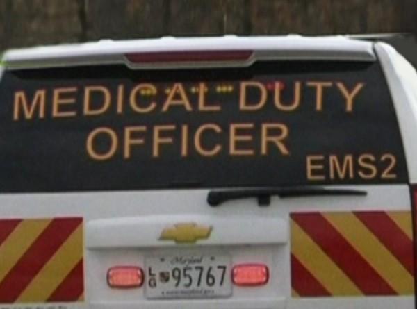В Калифорнии при поломке аттракциона пострадали три человека