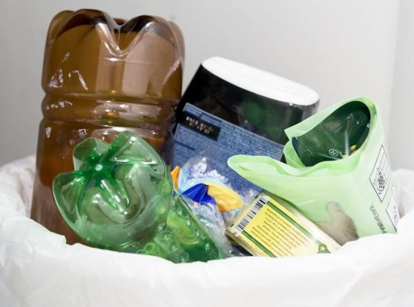 Найдены микробы, способные поедать пластик
