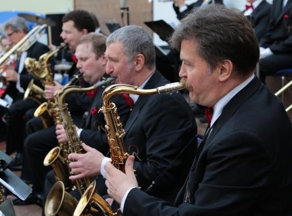 Москва в пятый раз увидела «Все цвета джаза»