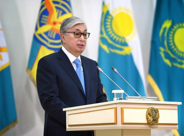 Токаев объявил мораторий на создание госкомпаний в Казахстане