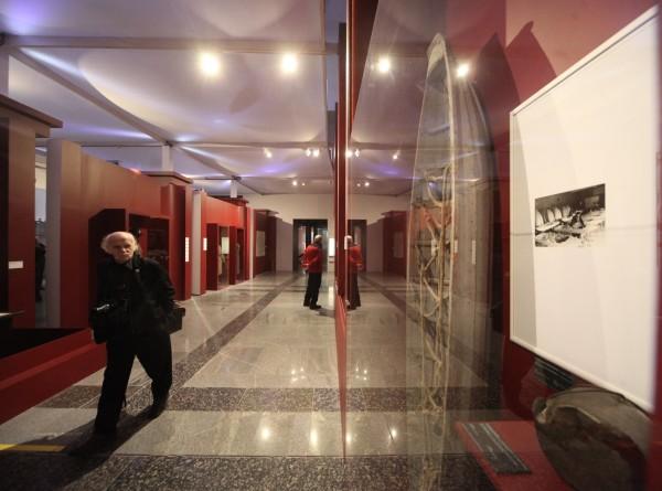 Около 150 тысяч человек посетили музей Победы 9 мая